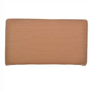 Cuddle Women's Wallet-Beige