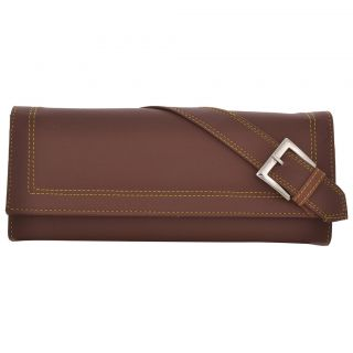 Cuddle Women's Wallet-Brown