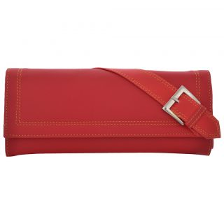 Cuddle Women's Wallet-Red