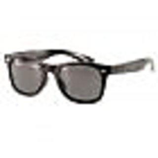 UV Protection Sunglass With Black Frame