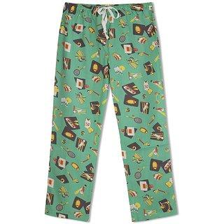 GreenApple Sporty Mummas Pyjamas