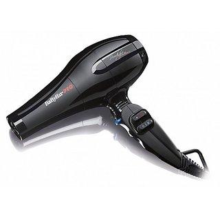 Babyliss PRO BAB6700IE PRODIGIO - 2100 WATT - IONIC Hair Dryer