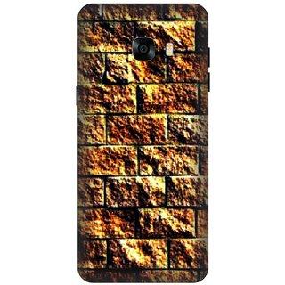 A marc inc. Back Cover for Samsung Galaxy J5 SKU-10015-CSN17AN10616