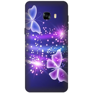 A marc inc. Back Cover for Samsung Galaxy J5 SKU-10050-CSN17AN10651