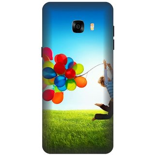 A marc inc. Back Cover for Samsung Galaxy J5 SKU-10111-CSN17AN10712