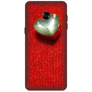 A marc inc. Back Cover for Samsung Galaxy J5 SKU-10280-CSN17AN10881