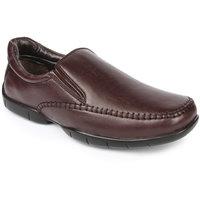Liberty Fortune LL Men's Brown Formal Shoe