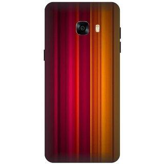 A marc inc. Back Cover for Samsung Galaxy J5 SKU-10070-CSN17AN10671