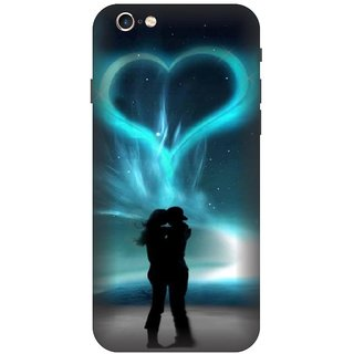 A Marc Inc. Back Cover for Apple iPhone 6s SKU-10103-CSN18AN11304