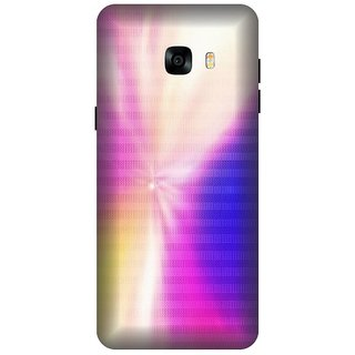 A marc inc. Back Cover for Samsung Galaxy J5 SKU-10151-CSN17AN10752