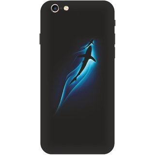 A Marc Inc. Back Cover for Apple iPhone 6s SKU-10249-CSN18AN11450