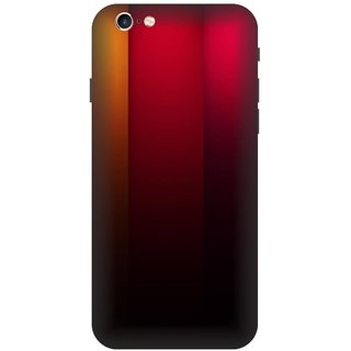 A Marc Inc. Back Cover for Apple iPhone 6s SKU-10157-CSN18AN11358