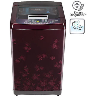 LG T7567TEDLX 6.5Kg Fully Automatic Washing Machine