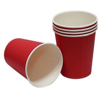 Palstic Print Cup