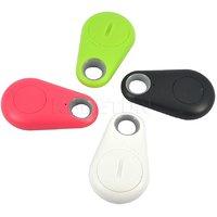 iTag Wireless Smart Bluetooth 4.0 Anti lost alarm bluetooth Tracker key finder for Child, Pet, Phone, Car Lost Reminder