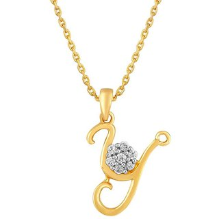 Beautiful diamond pendant by Nakshatra