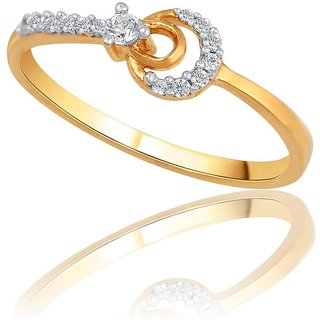 Beautiful diamond ring by Sangini