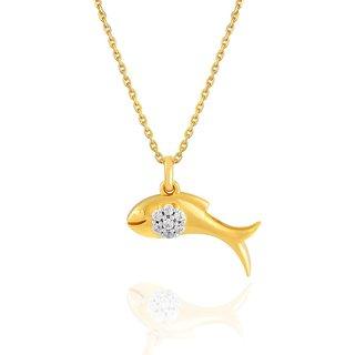 Beautiful diamond pendant by Maya Diamond