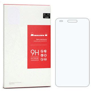 Panasonic P65 Flash Tempered Glass Screen Guard By Aspir