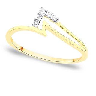 Beautiful diamond ring by Shuddhi