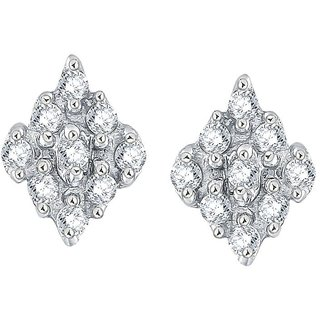 Beautiful diamond Earring by Sangini