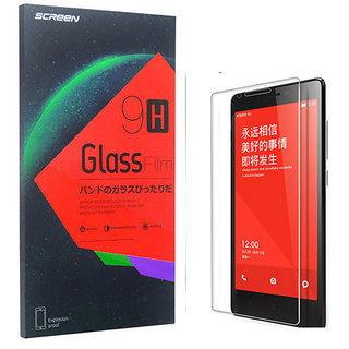 Redmi Note Tempered Glass Screen Guard By Aspir
