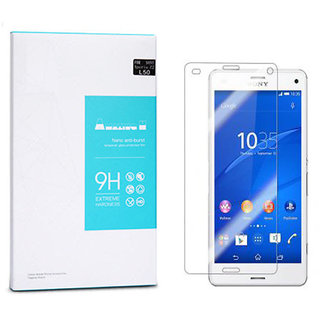 Sony Xperia M5 Tempered Glass Screen Guard By Aspir