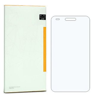 Lyf Flame 7 Tempered Glass Screen Guard By Aspir