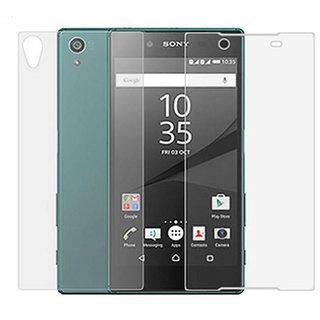 Sony Xperia Z2 Tempered Glass Screen Guard By Aspir