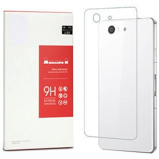 Sony Xperia Z5 Mini Tempered Glass Screen Guard By Aspir