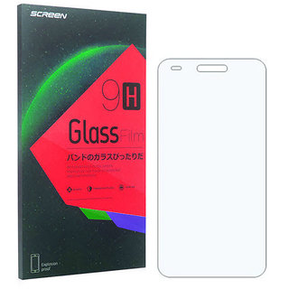 Lyf Wind 2 Tempered Glass Screen Guard By Aspir