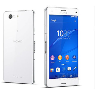 Sony Xperia Z3 Compact Tempered Glass Screen Guard By Aspir
