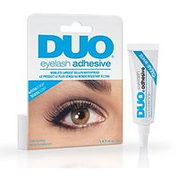 Imported New Duo eyelash holder waterproof glue gum adhesive 9gm