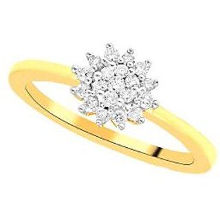 Beautiful diamond ring by Nirvana