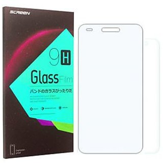 BlackBerry Leap Tempered Glass Screen Guard By Aspir