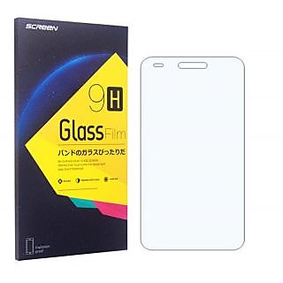 Lyf Flame 10 Tempered Glass Screen Guard By Aspir