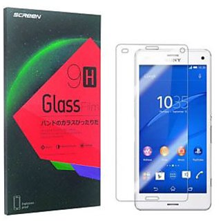 Sony Xperia M5 Dual Tempered Glass Screen Guard By Aspir