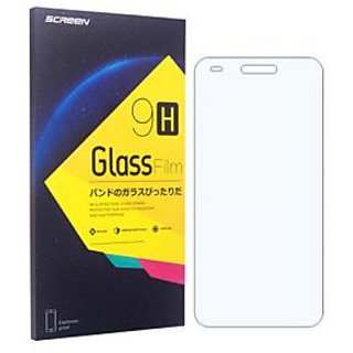 Lava X38 Tempered Glass Screen Guard By Aspir