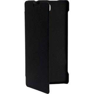 Aspir Flip Cover For Lyf Flame 8