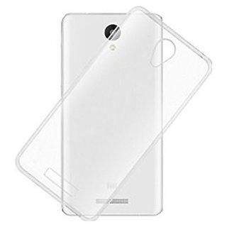Aspir Back Cover For Asus Zenfone 3 ZE520KL 5.2 Inch