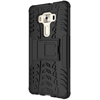Aspir Back Cover For Asus Zenfone 2 Laser ZE550KL 5.5 Inch