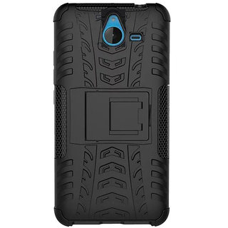 Aspir Back Cover For Microsoft Lumia 640 XL Dual