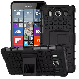 Aspir Back Cover For Microsoft Lumia 950 Dual