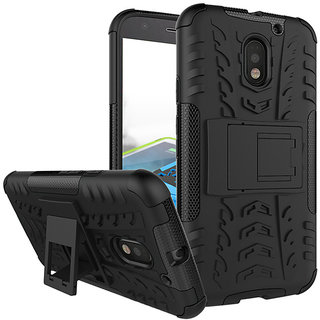 Aspir Back Cover For Moto E4