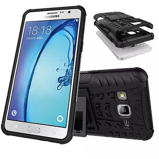 Aspir Back Cover For Samsung Galaxy On5 Pro
