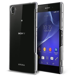 Aspir Back Cover For Sony Xperia T3  Ultra