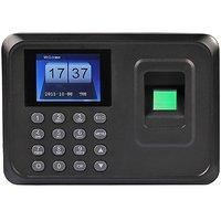 MDI-3600 Plastic Biometric Finger-Print Time Attendance Machine
