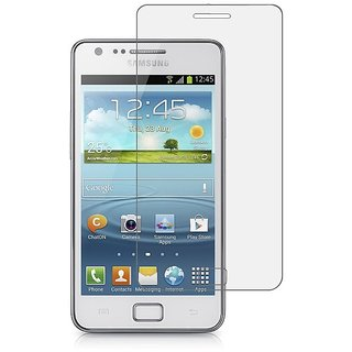 Ultra Clear Screen Protector for Samsung I9100 Galaxy S II