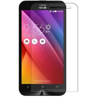 Ultra Clear Screen Protector for Asus ZENFONE 2 LASER 5.0