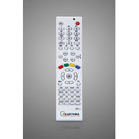Earthma Universal Remote iON1 White
